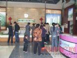 2008年11月15日 滨江明珠城 团购活动成功举办