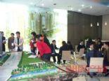 2008年11月9日 阳光福地 团购活动成功举办