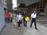 2008年6月15日 九洲新家园 团购活动成功举办
