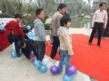 2008年4月6日 新城风尚 团购活动成功举办