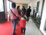 2008年3月23日 蔷薇家园 团购活动成功举办