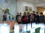 2007年12月16日 九洲花园 团购活动成功举办