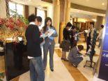 2008年10月26日 九洲花园 团购活动成功举办