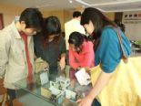 2008年10月12日 锦海星城 团购活动成功举办