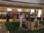 2008年8月24日 九洲花园 团购活动成功举办