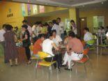 2008年7月6日 锦海星城 团购活动成功举办
