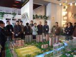 2007年11月3日 新城逸境 团购活动成功举办
