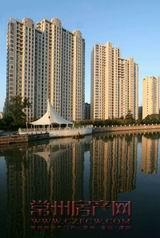 金色新城68特区二组团图片