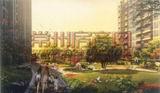 桂花园图片