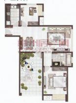 东城明居户型图