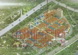 新阳光国际食品城图片