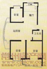 鑫福苑户型图