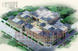 罗溪汤庄农贸中心图片