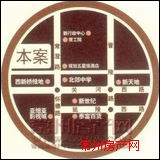 金百国际位置图
