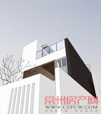 【长兴秀江南】:现代江南水乡院宅+城市纯别墅+长兴