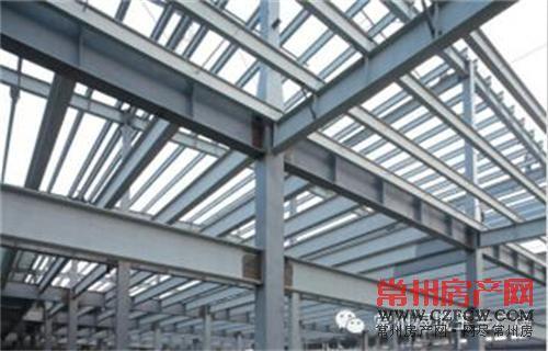 【应用】由于钢结构建筑的造价相对较高